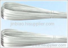 U type iron binding wire