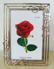 Metal zinc alloy Photo Frame