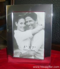 metal photo frame