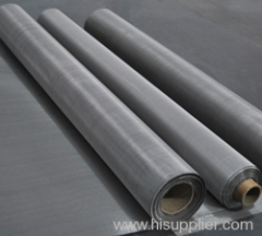 Stainless Steel Reverse Weave Dutch Mesh