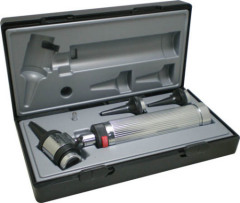 Otoscopes with Direct Illumination