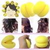 Hair Curler Balls