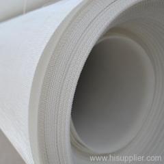plain weave polyester mesh
