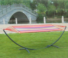 Small Arc Hammock