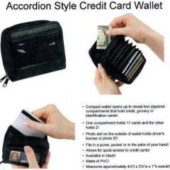 Palm Size Wallet
