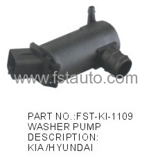 washer pumps