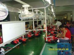 ZheJiang GaoXin Industrial&Trading Co.,Ltd.