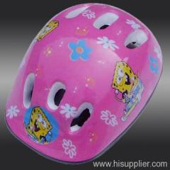 inline skate helmet