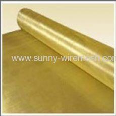 brass materials