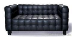 Kubus 2 Seater Sofa
