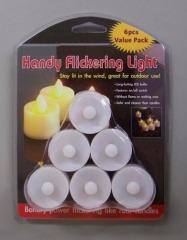 Handy Flickering Light