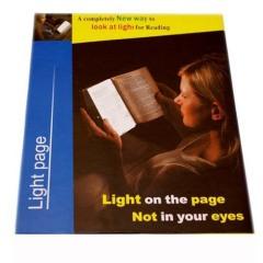 Light Wedge