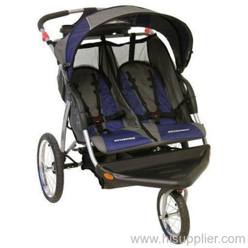 Baby Trend Expedition Double Jogging Stroller Products