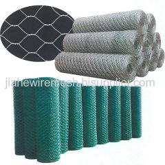 Hexagonal Wire Nettings