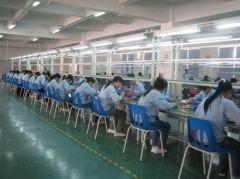 Omax Technology Development (HK) Co., Ltd.