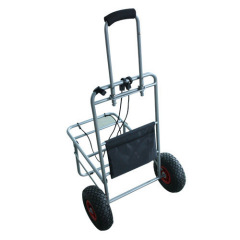 Beach Luggage Cart