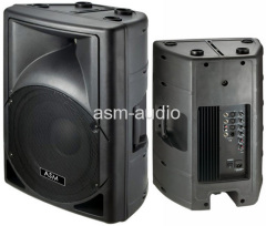 professional speakers box