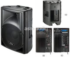 Speaker Box Audio