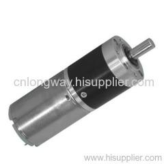 gear box motor