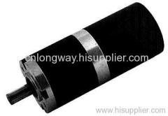 dc motor with planetary gearbox