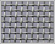 galvanized iron -square wire meshes