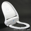 Auto rolling plastic cover paper toilet seat dispeser