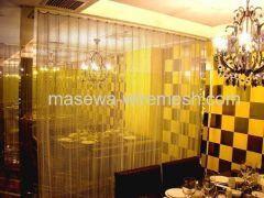 restaurant divider / Aluminum curtain