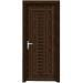 MDF interior wood door