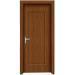 MDF wooden door