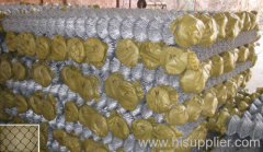 Stainless Steel Chain link Fences