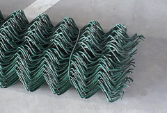 SS Chain link fences