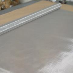 304 Dutch weave wire cloth