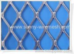 plate mesh