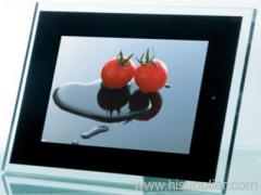 10.4 inch LCD digital screen digital photo frame
