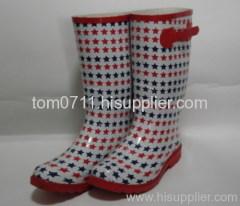 cheap rubber boots