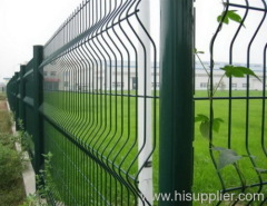 Welded Wire Mesh Fence Netting