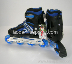 inline roller skate