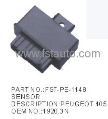 Fan Controller PEUGEOT 405