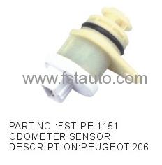 Odometer Sensor PEUGEOT CAR 206