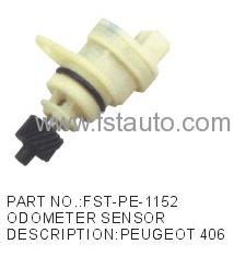 Odometer SensorS PEUGEOT 406