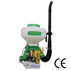 gas sprayers
