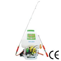 gas power sprayer