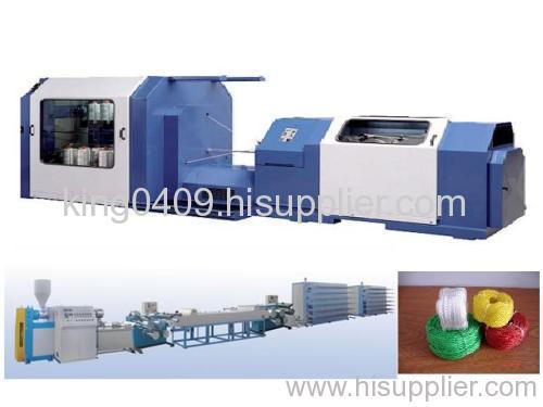 Monofilament Rope Machines