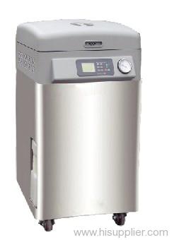 Automatic Stainless Steel Vertical Pressure Steam Sterilizer