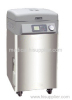 LCD Display Vertical Automatic Pressure Steam Autoclave Machine