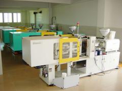 Mingsheng Mould Industry Co.,Ltd.