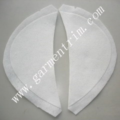 cotton shoulder pad