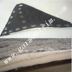 Shoulder belt pad