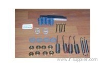 spring brake pads repair kits