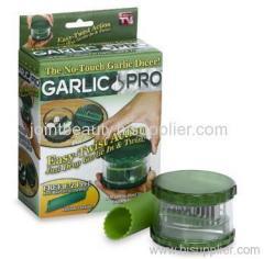garlic chopper